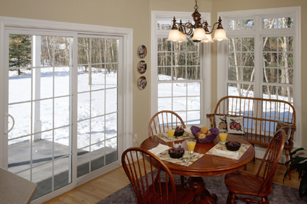 european style windows traditional house we feel that kolbe windows and doors offer superior water intrusion protection their kforce units are designed to new england joinery works custom millwork lumber mouldings